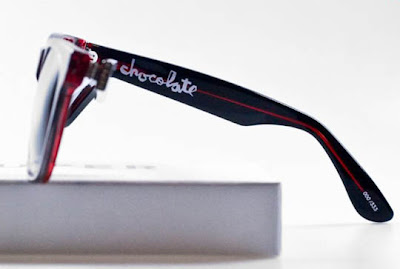 Chocolate Skateboards Super Classic Sunglasses