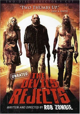 The Devils Rejects Dvd