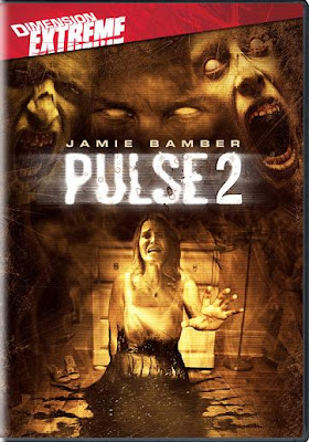 Pulse 2 Dvd