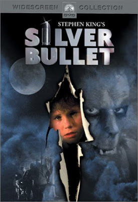 Stephen King's Silver Bullet