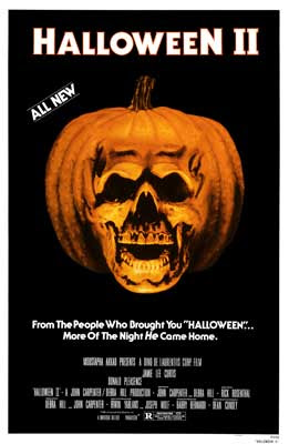 Halloween 2 Poster