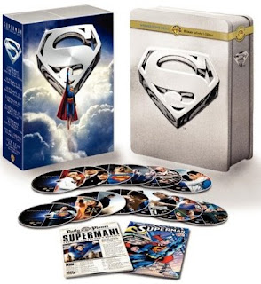 The Superman Complete Collection Cheap