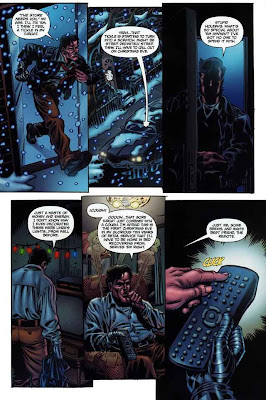 Army of Darkness Ash's Christmas Horror Graphic Novel 18