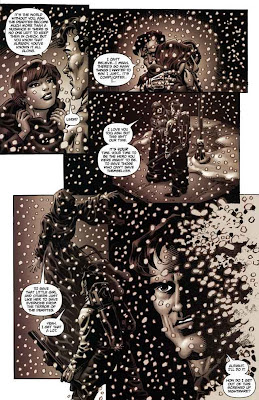 Army of Darkness Ash's Christmas Horror Graphic Novel 29