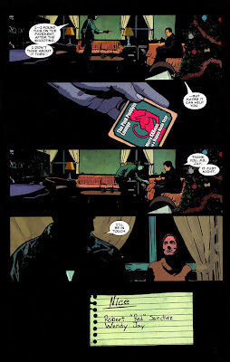 The Punisher XMas One Shot Special Conclusion6