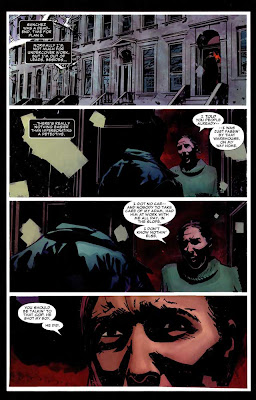 The Punisher XMas One Shot Special Conclusion3