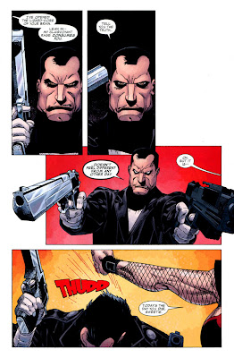 The Punisher Annual #1 11