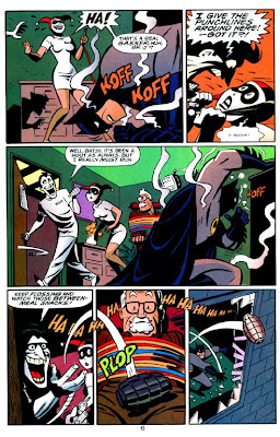 Batman Adventures Mad Love8