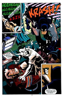 Batman Adventures Mad Love6
