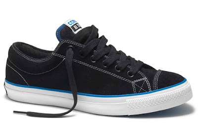 Converse Skateboarding Thrasher Magazine Collaboration Shoes2