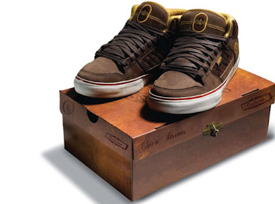 DVS LRG Skate Shoes