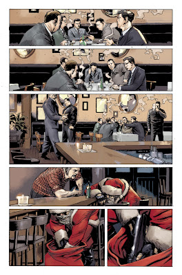 Punisher Max Christmas 2009 Preview Images3
