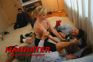 Manhater