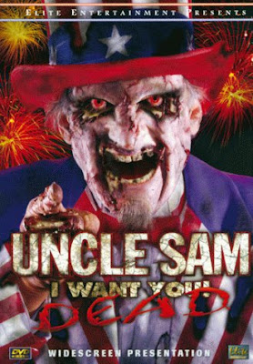 Uncle Sam horror Movie
