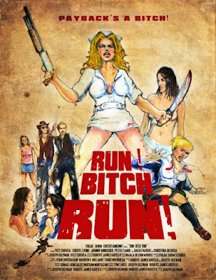Run Bitch Run