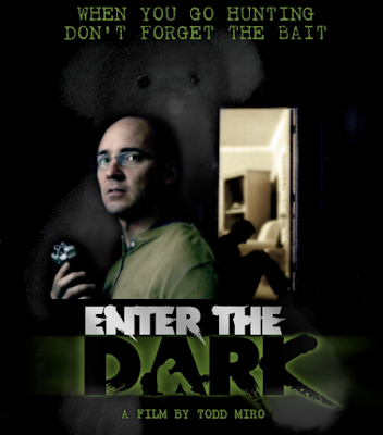 enter the dark