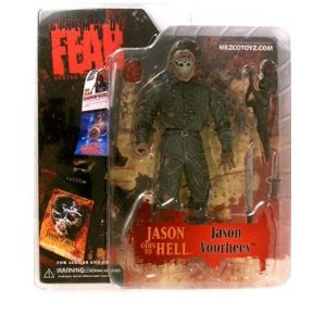 jason goes to hell figure