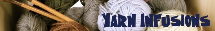 Yarn Infusions