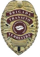 Brigada de Transito Terrestre