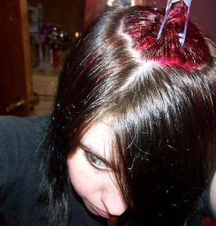 How To Do Gerard Way Hair