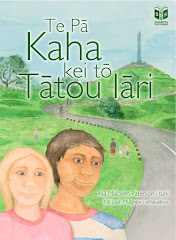 Te P Kaha kei t tatu Iri