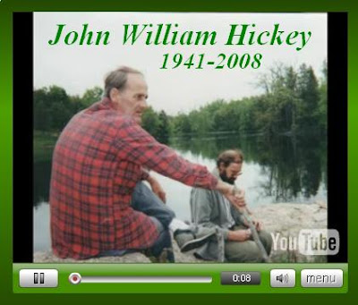 click here for the multimedia presentation of Johnny's pictures on YouTube