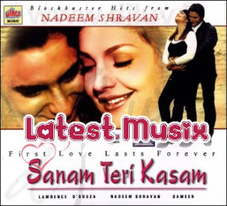 Download Sanam Teri Kasam Hindi Movie MP3 Songs