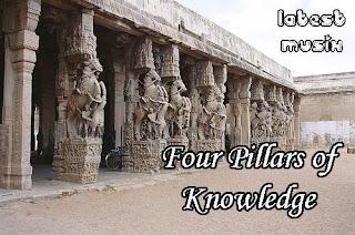 Download Four Pillars of Knowledge Discourse by Sri Sri Ravi Shankarji