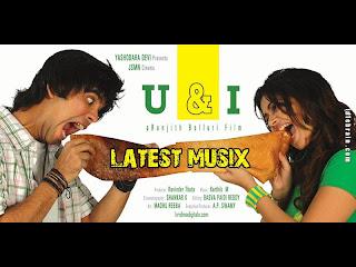 Download U & I Telugu Movie Mp3 Songs
