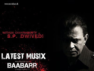 Download Baabarr Hindi Movie MP3 Songs