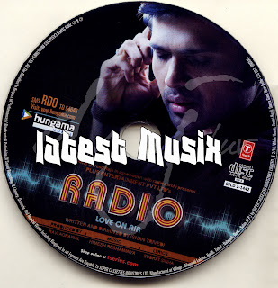 Download Radio Hindi Movie MP3 Songs