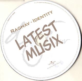 Download Raghav - Identity Hindi Pop MP3 Songs