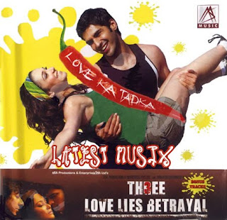 Donwload Love Ka Tadka Hindi Movie MP3 Songs