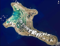 Image of Kiribati Island