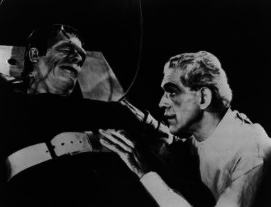 frankenstein the monster s human nature The monster attempts to fit into human society but is shunned, which leads him to seek revenge against frankenstein  frankenstein's monster appears in series 4 of .