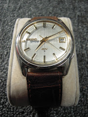 SEIKO DX AUTOMATIC (SOLD 100 USD)