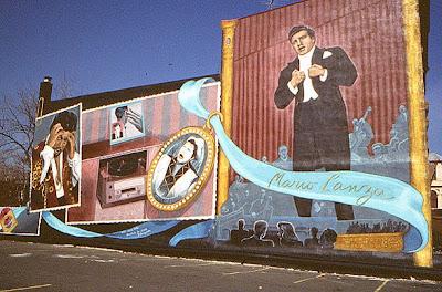 Murals of philadelphia part 2 it 39 s just philly for Dr j mural philadelphia