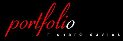 portfolio ~ richard davies