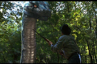 giant movie monsters real monsters that alive today or