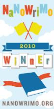Winner in 2010!