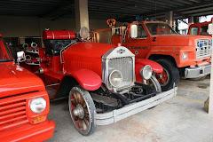 Carro American LaFrance de 1920