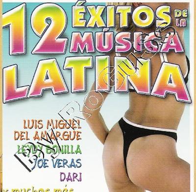 musica latina gratis para escuchar № 127748