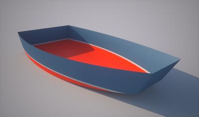 projektowanie jachtów: optymist