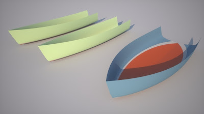 projektowanie jachtów: mono jacht vs katamaranem