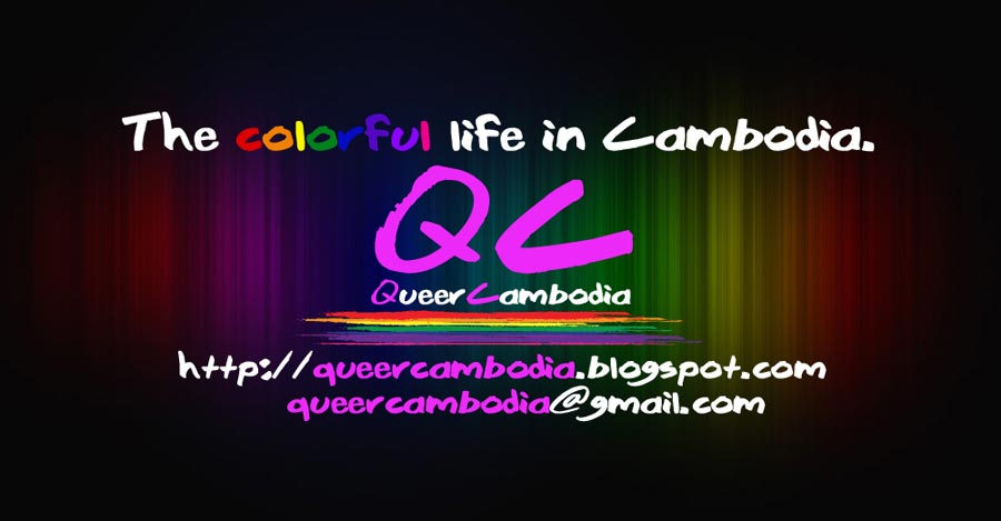 The colorful life in Cambodia