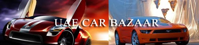 UAE CAR BAZAAR