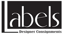 Labels Designer Consignments