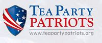 Join Tea Party Patriots Today