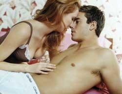 hot usai melahirkan seks tetap hot usai melahirkan posisi bercinta