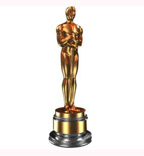 oscar award - piala oscar